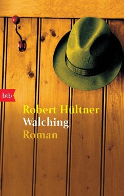 Walching (eBook, ePUB) - Hültner, Robert