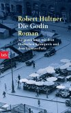 Die Godin (eBook, ePUB)