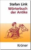 Wörterbuch der Antike (eBook, PDF)