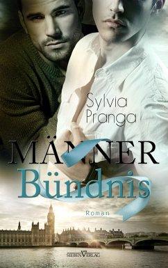 Männerbündnis (eBook, PDF) - Pranga, Sylvia