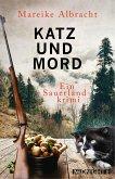 Katz und Mord / Kommissarin Anne Kirsch Bd.1 (eBook, ePUB)