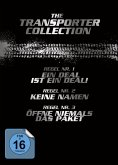 Transporter Collection DVD-Box