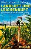 Landluft und Leichenduft / Steif und Kantig Bd.3 (eBook, ePUB)