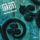 Klaviersonate B-Moll/Sonate Nach Dem 94.Psalm