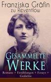 Gesammelte Werke: Romane + Erzählungen + Essays + Gedichte (eBook, ePUB)