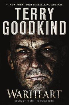 Warheart (eBook, ePUB) - Goodkind, Terry