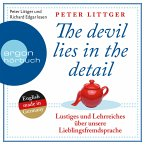 The devil lies in the detail Bd.1 (MP3-Download)