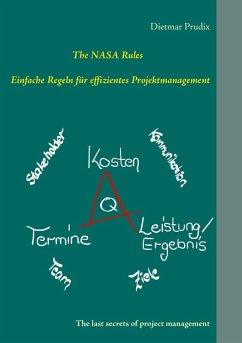 Einfache Regeln für effizientes Projektmanagement (eBook, ePUB)