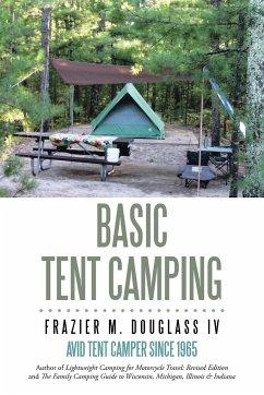 Basic Tent Camping