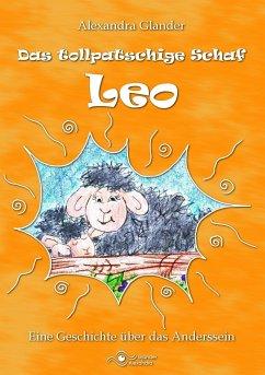 Das tollpatschige Schaf Leo
