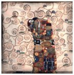 LOQI Bag Gustav Klimt / The Fulfilment