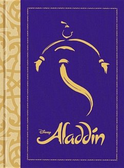 Disney Aladdin: A Whole New World: The Road to Broadway and Beyond - Lassell, Michael