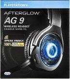 Afterglow AG9 Wireless Headset, Kopfhörer