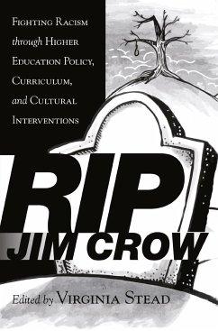 RIP Jim Crow
