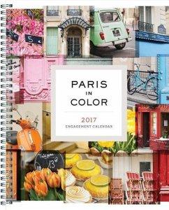 Paris in Color - Robertson, Nichole