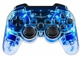 Afterglow Wireless Controller, blau