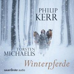 Winterpferde (MP3-Download) - Kerr, Philip