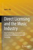 Direct Licensing and the Music Industry (eBook, PDF)