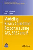 Modeling Binary Correlated Responses using SAS, SPSS and R (eBook, PDF)