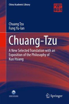 Chuang-Tzu (eBook, PDF) - Tzu, Chuang; Fung, Yu-lan