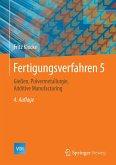 Fertigungsverfahren 5 (eBook, PDF)
