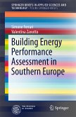 Building Energy Performance Assessment in Southern Europe (eBook, PDF)