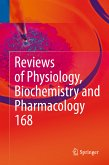 Reviews of Physiology, Biochemistry and Pharmacology (eBook, PDF)