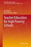 Teacher Education for High Poverty Schools (eBook, PDF)
