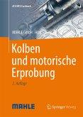 Kolben und motorische Erprobung (eBook, PDF)