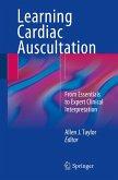 Learning Cardiac Auscultation (eBook, PDF)