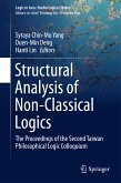 Structural Analysis of Non-Classical Logics (eBook, PDF)
