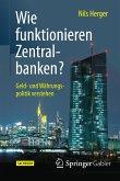 Wie funktionieren Zentralbanken? (eBook, PDF)