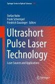 Ultrashort Pulse Laser Technology (eBook, PDF)