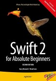 Swift 2 for Absolute Beginners (eBook, PDF)