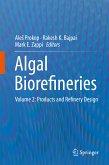 Algal Biorefineries (eBook, PDF)