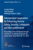 International Cooperation for Enhancing Nuclear Safety, Security, Safeguards and Non-proliferation (eBook, PDF)