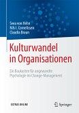 Kulturwandel in Organisationen (eBook, PDF)