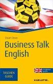 Business Talk English (eBook, PDF)