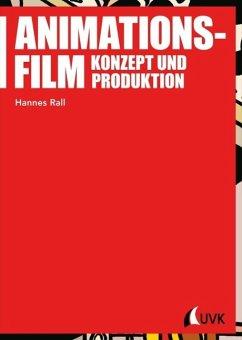 Animationsfilm (eBook, PDF) - Rall, Hannes