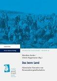 Das leere Land (eBook, PDF)