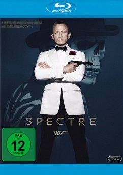James Bond - Spectre ProSieben Blockbuster Tipp