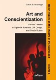 Art and Conscientization (eBook, ePUB)