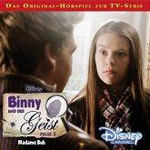 Madame Buh / Binny und der Geist Bd.3 (MP3-Download)