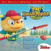 Disney - Henry Knuddelmonster - Folge 6 (MP3-Download)