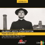Pater Brown, Folge 21: Das Märchen des Pater Brown (MP3-Download)