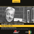 Pater Brown, Folge 24: Pater Browns Auferstehung (MP3-Download)