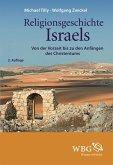 Religionsgeschichte Israels (eBook, ePUB)