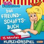 Bibi Blocksberg - Kurzhörspiel - Das Freundschaftsbuch (MP3-Download)
