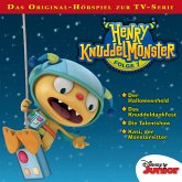 Disney - Henry Knuddelmonster - Folge 7 (MP3-Download)