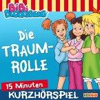 Bibi Blocksberg - Kurzhörspiel - Die Traumrolle (MP3-Download)